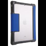 """STM dux 7.9"""" Flip case Blue,Grey"""