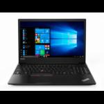 "Lenovo ThinkPad E580 Black Notebook 15.6"" 1366 x 768 pixels 2.50 GHz 7th gen Intel® Core™ i5 i5-7200U"