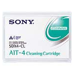 Sony Cleaning cartridge 8mm AIT 4
