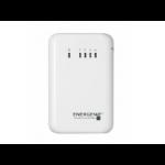 EnerGenie ENER104 power bank White 2500 mAh