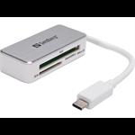 Sandberg USB-C Multi Card Reader