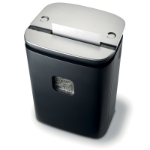 PHE OFFICE NATIONAL 16CC OFFICE SHREDDER CROSS CUT