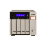 QNAP TVS-473E-4G RX-421BD Ethernet LAN Tower Gold NAS
