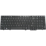 HP 613386-001 Keyboard notebook spare part
