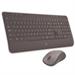 Logitech MK520 RF Wireless QWERTY UK English Black keyboard