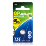 GP Batteries GPA76 Single-use battery SR44 Alkaline