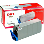 OKI 41963006 Toner magenta, 10K pages @ 5% coverage