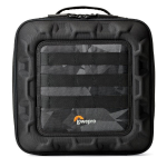 Lowepro DroneGuard CS 200 Backpack Black camera drone case
