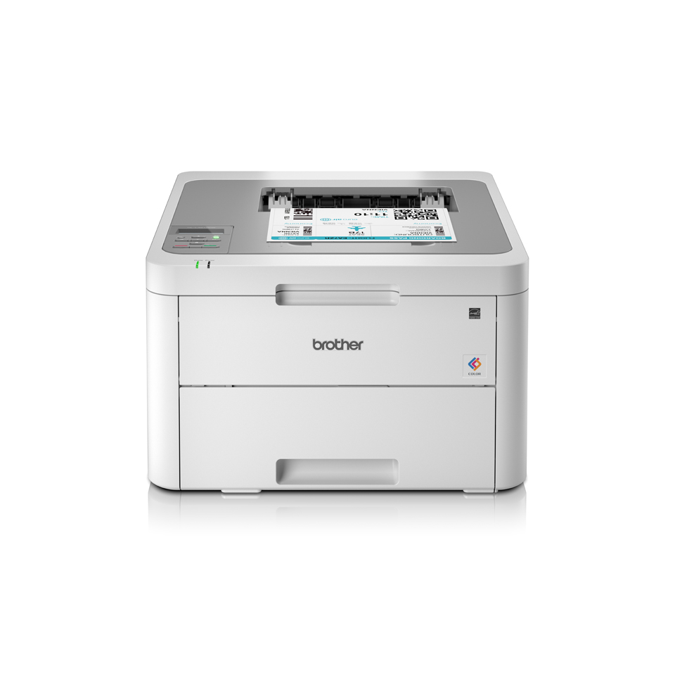 Hl-l3210cw - Colour Printer - LED - A4 - USB / Ethernet / Wi-Fi