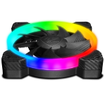 COUGAR Gaming Vortex RGB FCB 120 Computer case Fan 12 cm Black