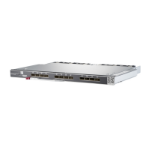 Hewlett Packard Enterprise Synergy 10Gb Pass-Thru Module interface cards/adapter SFP+ Internal