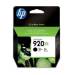 HP Cartucho de tinta original 920XL de alta capacidad negro