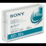 Sony Datatape SDX3X150C 8 mm