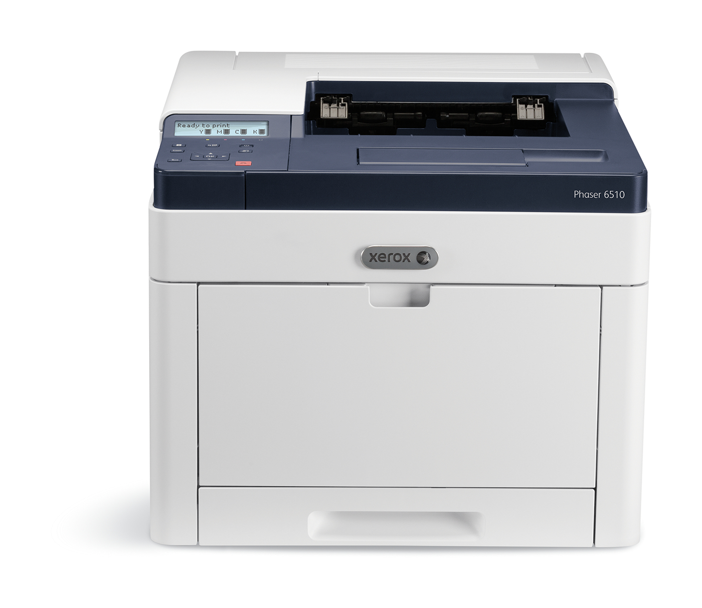 Xerox Phaser Ph 6510 Colour Printer, A4, 28/28Ppm, Usb/Ethernet, Sold