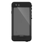 LifeProof FRĒ mobile phone case 11,9 cm (4.7 Zoll) Hauthülle Schwarz