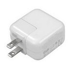 4XEM 4XIPADCHARGER mobile device charger Indoor White