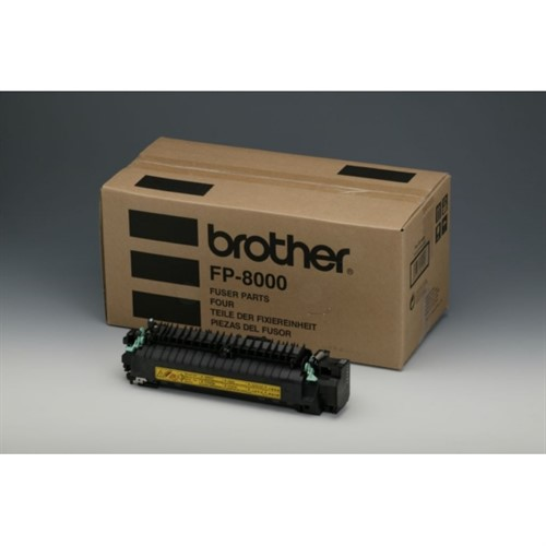 Brother FP-8000 Fuser kit, 200K pages