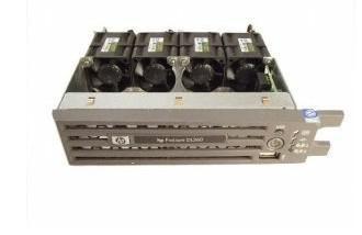 Hewlett Packard Enterprise Compaq DL360G4 Proc/Fan Bracke