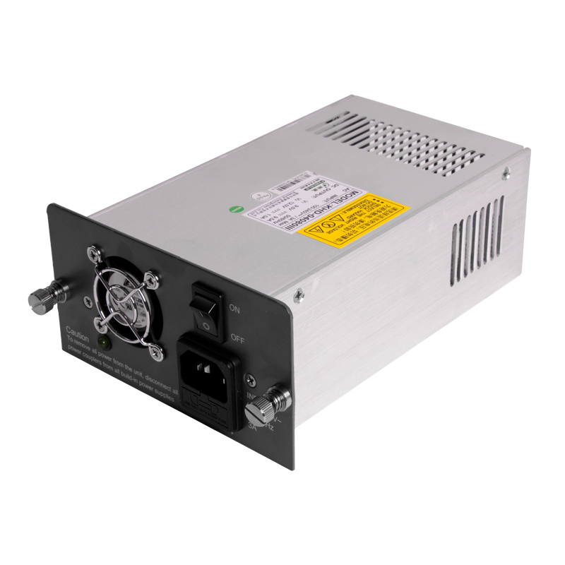 TP-LINK TL-MCRP100 power supply unit