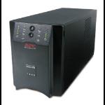 APC SUA1500I 1500VA Black uninterruptible power supply (UPS)