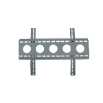"Sapphire SAPWM05 flat panel wall mount 106.7 cm (42"") Silver"