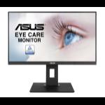 """ASUS VA24DQLB computer monitor 23.8"""" 1920 x 1080 pixels Full HD LED Black"""