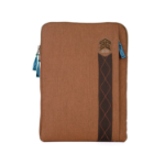 "STM Ridge 15"" notebook case 38.1 cm (15"") Sleeve case Brown"