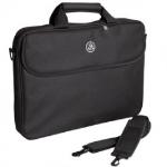 "Tech air TANZ0140 notebook case 39.6 cm (15.6"") Briefcase Black"