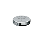 Varta Primary Silver Button 395 Nickel-Oxyhydroxide (NiOx) 1.55V non-rechargeable battery