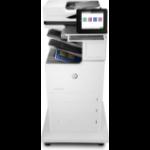 HP LaserJet Enterprise M682z Laser 60 ppm 1200 x 1200 DPI A4 Wi-Fi