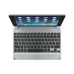 Brydge BRY1012 mobile device keyboard QWERTY English Grey Bluetooth