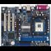 Asrock P4i65G Intel 865G Socket 478 Micro ATX motherboard