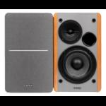 Edifier Studio 1280T loudspeaker 21 W Grey, Wood