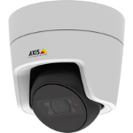 Axis Companion Eye L IP security camera Indoor & outdoor Dome White 1920 x 1080 pixels