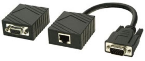 Lindy 37571 AV extender AV receiver
