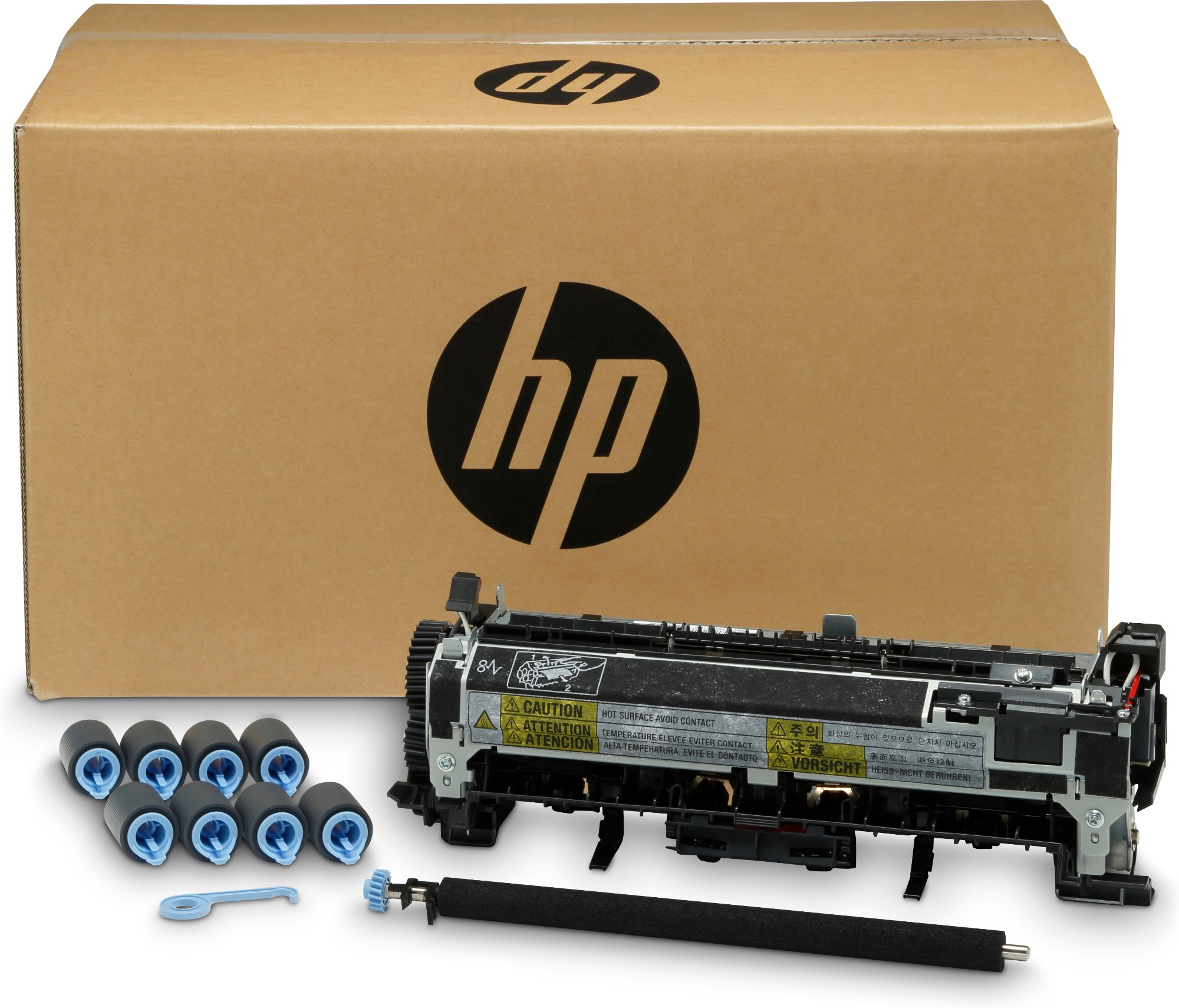 LaserJet 220V Maintenance Kit (B3M78A)