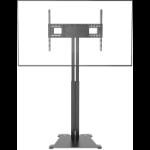 "Vision VFM-F31/FP monitor mount / stand 2.29 m (90"") Black"