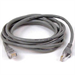 Belkin Patch Cable CAT5 RJ45 snagl grey 30m networking cable