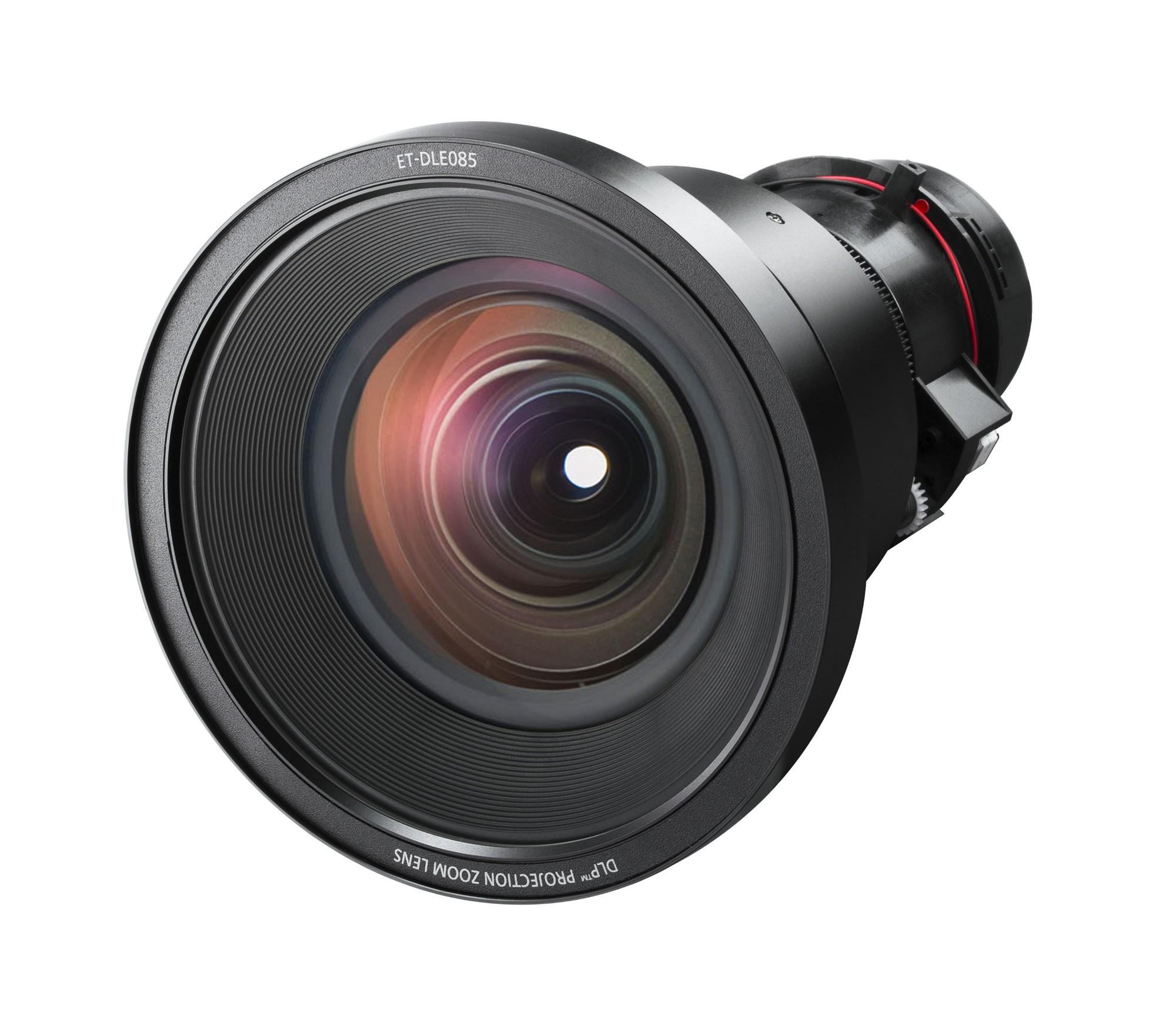 Zoom Lens (ET-DLE085)