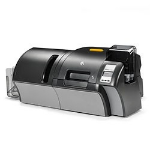 Zebra ZXP Series 9 plastic card printer Colour 304 x 304 DPI