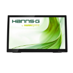 Hannspree Hanns.G HT273HPB touch screen monitor - 27""