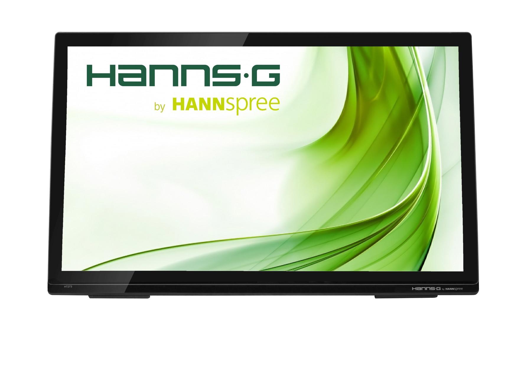 Hannspree Hanns.G HT273HPB touch screen monitor
