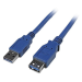 StarTech.com 6 ft SuperSpeed USB 3.0 Extension Cable A to A - M/F