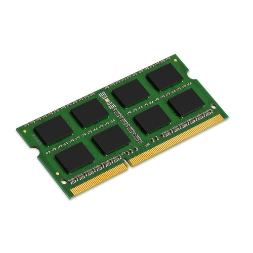 Kingston Technology System Specific Memory 2GB 1600MHz 2GB DDR3 1600MHz memory module