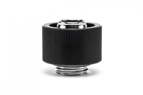 EK Water Blocks 3831109815540 hardware cooling accessory Black