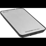"Sharkoon QuickStore Portable 2.5"" Silver"