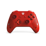 Microsoft Xbox Wireless Controller Gamepad PC, PC Tableta, Xbox One, Xbox One S, Xbox One X Rojo