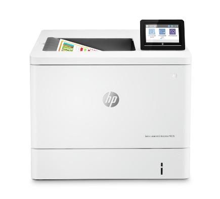 HP Color LaserJet Enterprise M555dn 1200 x 1200 DPI A4