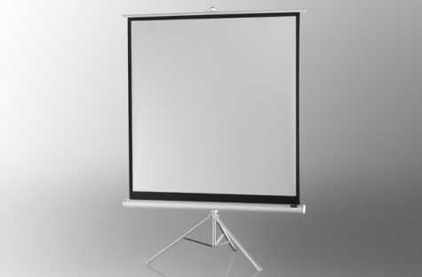 Celexon Eco 184cm x 184cm - 1:1 - White - Tripod Projector Screen