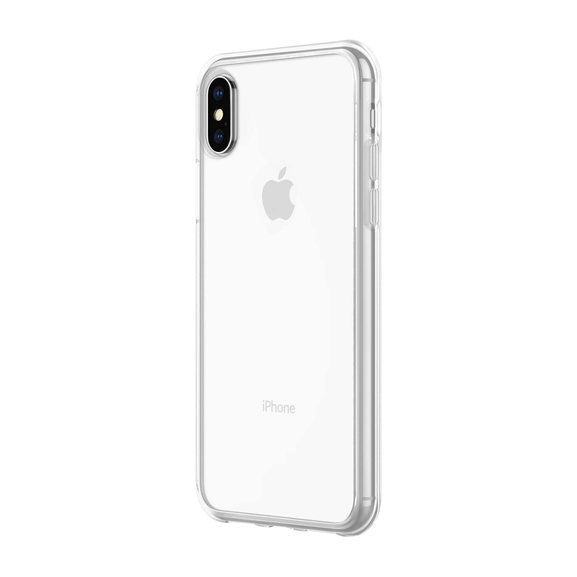 """Incipio Reveal mobile phone case 14.7 cm (5.8"""") Cover Transparent"""